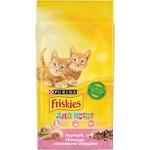 Корм для кошек Friskies Junior 1,5 кг
