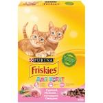 Корм для кошек Friskies Junior 300г
