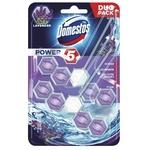 Средство для унитаза Rimb Power 5+ Domestos lavender 2х55г