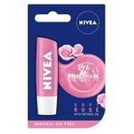 Бальзам для губ Nivea Rose 4,8г