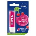Balsam de buze Nivea Cherry 4,8g