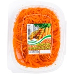 Morcov picant Gutarom 400g