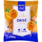 Caise uscate METRO Chef 200g