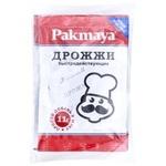 Дрожжи Pakmaya 11г x 4шт