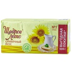 Margarina Shedroe Leto din smantana dulce 72% 500g