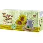 Margarina Shedroe Leto 72% 1kg