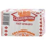 Margarina Saratovschii din smantana dulce 250g