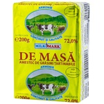 Spred Milk-Mark De Masa 72,5% 200g