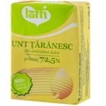Unt Latti din smantana dulce 72,5% 200g