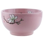 Salatiera ceramica flori/cires