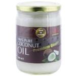 Рафинированное кокосовое масло Crocus 500мл