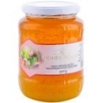 Мед Honey House цветочный 920г