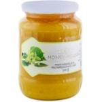 Мёд Honey-House липа 920г
