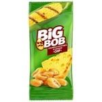 Жареная кукуруза BigBob со вкусом сыра 60г