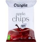 Chips-uri Crispl Mar rosu40g