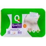 Бедро Qualiko куриное замороженное 900г