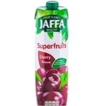 Нектар вишнёвый Jaffa 0,95л