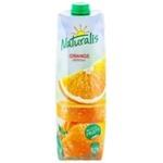 Нектар Naturalis апельсин 1л
