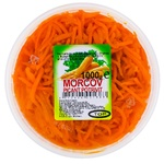 Morcov Gutarom picant top 1000g