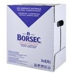 Вода Borsec минеральная 6x0,75л