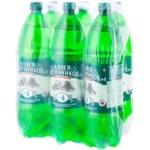 Минеральная вода Essentuki №4 1,5л 1шт