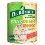Pâinițe Dr. Korner Mix cereale 90g