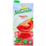 Сок Naturalis томат 2л