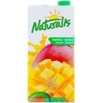 Băutură cu conținut de suc Naturalis piersic/mango 2l