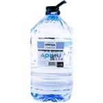 Apa potabila necarbogazoasa Aqua Uniqa PET 7l