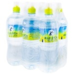 Apa potabila Aqua Uniqa sport lemon PET 6x0,75l