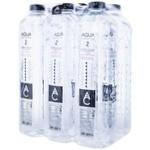 Вода минеральная негазированная Aqua Carpatica ПЭТ 6x2л