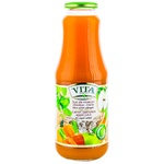 Сок Vita морковь-тыква-яблоко 1л