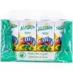 Напиток Naturalis персик/манго 28x0,2l