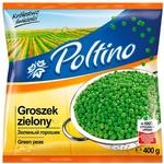 Зелёный горошек Poltino 400г