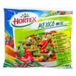Amestec mexican Hortex 400g