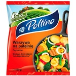 Amestec legume Poltino pentru prajit 450g