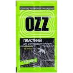 Pastile împotriva țânțarilor Ozz 10buc