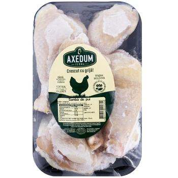 Голень Axedum замороженная 1кг - купить, цены на Метро - фото 1