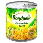 Кукуруза сладкая Bonduelle 340г
