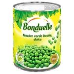 Mazăre verde Bonduelle 800g