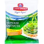 Морская капуста Santa Bremor морковь 350г