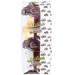 Croissant cu ciocolata Milina 65g