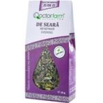 Ceai Doctor Farm din plante infuzie De Seara 50g