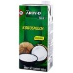 Lapte de cocos Aroy-D 1l