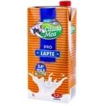 Lapte UHT Casuta Mea 3,2% 1l