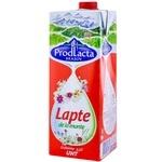 Молоко Prodlacta 3,5% 1л