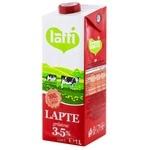 Lapte UHT Latti 3,5% 1l