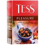 Ceai Tess negru infuzie Pleasure 100g