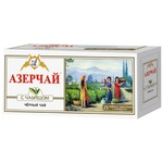 Ceai negru Azercay cimbru 25pl x 2g