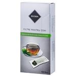 Фильтр пакеты для заварки Rioba 78х125мм 100шт